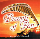 Mike Lamm - Dreams of Pan