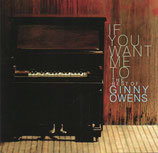 Ginny Owens - If You Want Me To : The Best of Ginny Owens