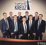 FEBG Espelkamp Männergruppe - Es geht um das Kreuz