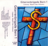 Heilsarmee - Gitarrenbrigade Bern