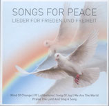 Songs For Peace<