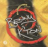 Benny K'ton (Eli Gerstner presents Benny K'ton)