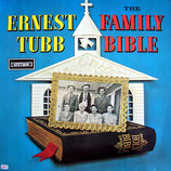 Ernest Tubb - Family Bible
