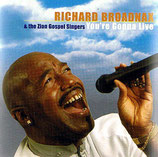 Richard Broadnax - You're Gonna Live