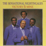 The Sensational Nightingales - Victory Is Mine