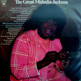 Mahalia Jackson - The Great Mahalia Jackson