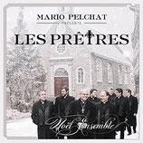 LES PRETRES - Noel Ensemble