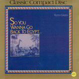 Keith Green - So you wanna go back to Egypt (Classic Compact Disc)
