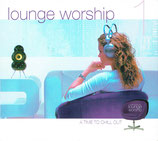 Lounge Worship 1 + 2 (2 CD digipack)
