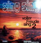 Frankenbacher Kinder-und Evangeliumschor - Sing sing;  voller Freude sing 2