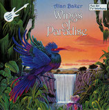 Alan Baker - Wings of Paradise