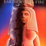 EARTH, WIND & FIRE - Raise!