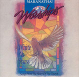 Maranatha Music - White As Snow