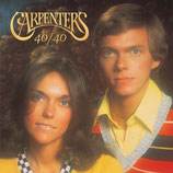 CARPENTERS GOLD - 40/40 (Celebrating 40 Years of the Carpenters)