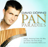 David Döring - Pan Paradies