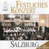 NAK : Festliches Konzert Salzburg (1992)
