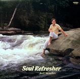 Jack Stenekes - Soul Refresher