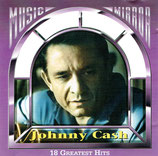 Johnny Cash - 18 Greatest Hits