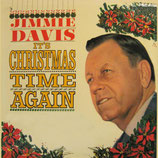 Jimmie Davis - It's Christmas Time Again