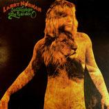 Larry Norman - So Long Ago In The Garden