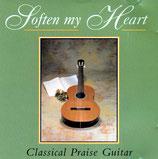 Nick Fletcher - Soften my Heart (Classical Praise Guitar)