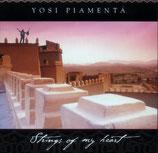 Yosi Piamenta - Strings of my Heart