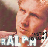 Ralph van Manen - Testify To Love