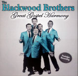 Blackwoods - Great Gospel Harmony -