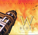 Gerd Bingemann - W Blues