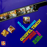 Wilfried Raschke - Gospel Train (Vinyl-LP vg+)