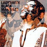 Ladysmith Black Mambazo - Raise Your Spirit Higher