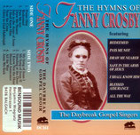 The Daybreak Gospel Choir - The Hymns of Fanny Crosby