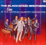 Blackwoods - Live at the NGC