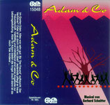 Adam & Co - Musical von Gerhard Schnitter
