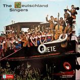 Jugend für Christus Chor - The Deutschland Singers
