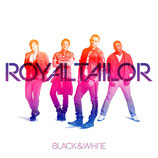 ROYAL TAILOR - Black and White