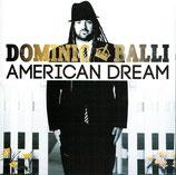Dominic Balli - American Dream