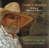 Charlie Daniels - A Gospel Bluegrass Collection