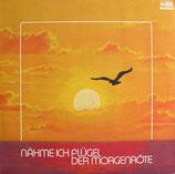 WDL Freizeitlieder 1982 - Nähme ich Flügel der Morgenröte
