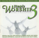 Simply Worship 3 (2-CD)