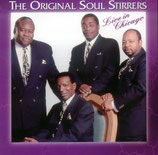 Soul Stirrers - Live in Chicago