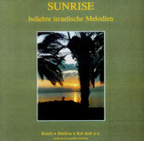 Sunrise - beliebte israelische Melodien