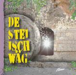 Adonia : De Stei isch wäg - Musical