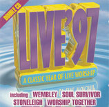 Kingsway Music : Live '97 - A Classic Year Of Live Worship (2-CD)