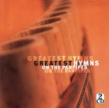 Simon Bernard-Smith - Greatest Hymns On The Panpipes 2-CD-Box
