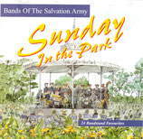 Bands Of The Salvation Army - Sunday In The Park