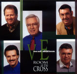 Vocal Edition - Room at the Cross-