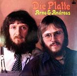 Arno & Andreas - Die Platte