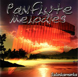 Salaskamarka - Panflute Melodies