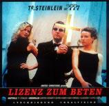 Thomas Steinlein - Lizenz zum Beten